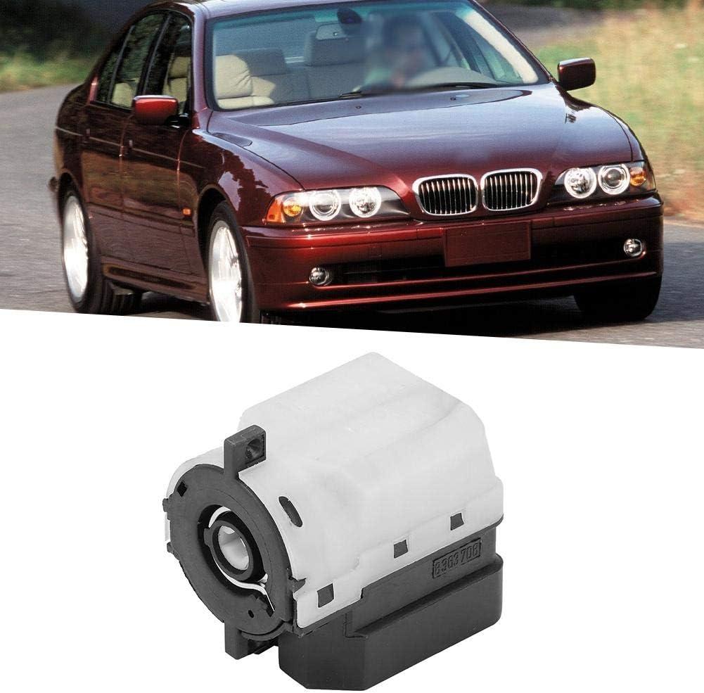 passend f/ür viert/ürige Limousine der Serien 5 /& 7 E39 E38//X5 E53 61326901962 Qii lu Anlasser f/ür Auto-Z/ündschalter