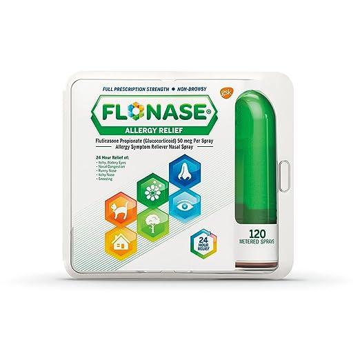 pérdida de peso aerosol nasalo