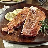 Smoked Sockeye Salmon from Wisconsin Cheeseman