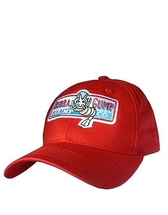 Bubba Gump Shrimp and Co Red e5f332635b0e