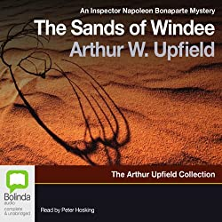 Sands of Windee