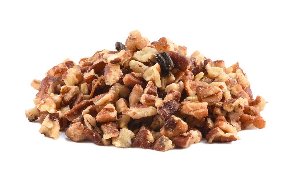 Pecan Pieces (1lb Bag)