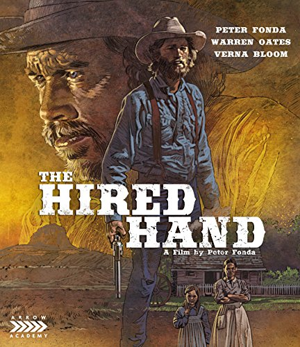 The Hired Hand (Special Edition) [Blu-ray] (Hired Hands)