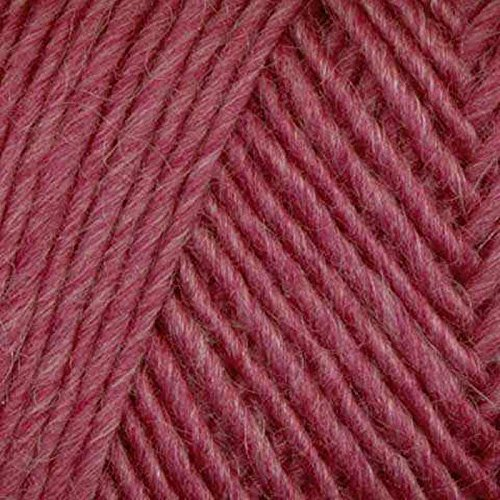 Brown Sheep Lamb-s Pride Worsted, 85 - Antique Mauve