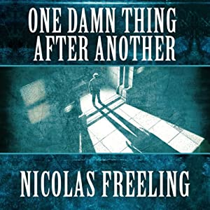 One Damn Thing After Another Audiobook