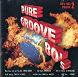 80's (Compilation CD, 15 Tracks)