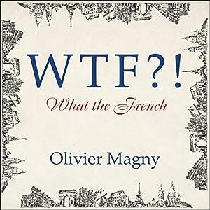 WTF?! Audiobook