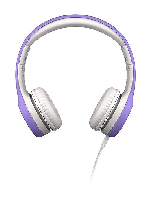 Amazon.com: LilGadgets Connect+ Premium - Auriculares de ...