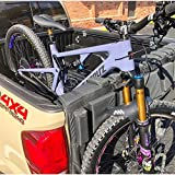 All Mountain Style AMSMG1BKWH Front Mudguard