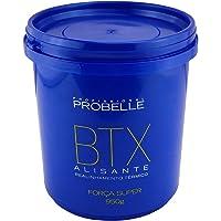 Botox Alisante Força Super 950g Profissional