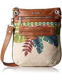 Desigual Bandolera Tropical Fly Bag