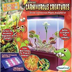 Dunecraft Carnivorous Creatures Science Kit