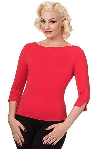 Banned Apparel - Camisas - para mujer