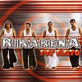 Rikarena - Entregame Tu Amor