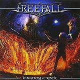 Magnus Karlsson'S Free Fall: Kingdom of Rock [Bonus Track] (Audio CD)