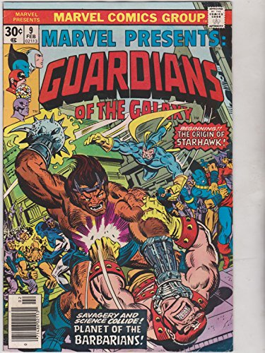 with Guardians of the Galaxy Comic Books design