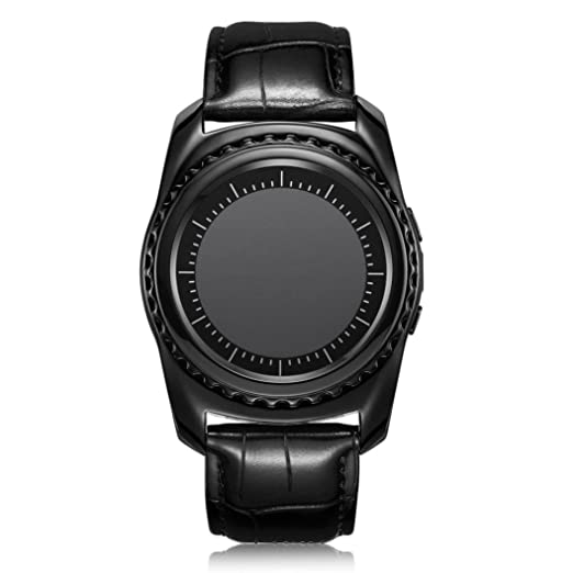 Reloj Inteligente Xinan TQ912 Reloj de pulsera con ranura para monitor de presión arterial con ritmo cardíaco Reloj inteligente resistente al agua Bluetooth ...