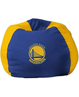 Superbe The Northwest Company Golden State Warriois Bean Bag
