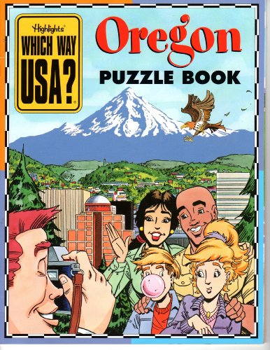 highlights-which-way-usa-oregon-puzzle-book-map-set