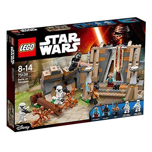 LEGO (LEGO) Star Wars Mats Castle fight of 75,139