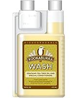 Kookaburra Wash, No Scent, 16 oz