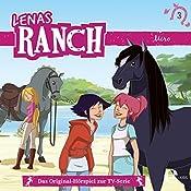 Miro (Lenas Ranch 3) | Chris Toe