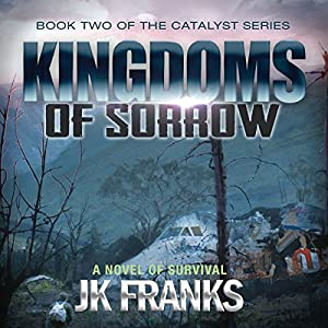 Kingdoms of Sorrow Audiobook