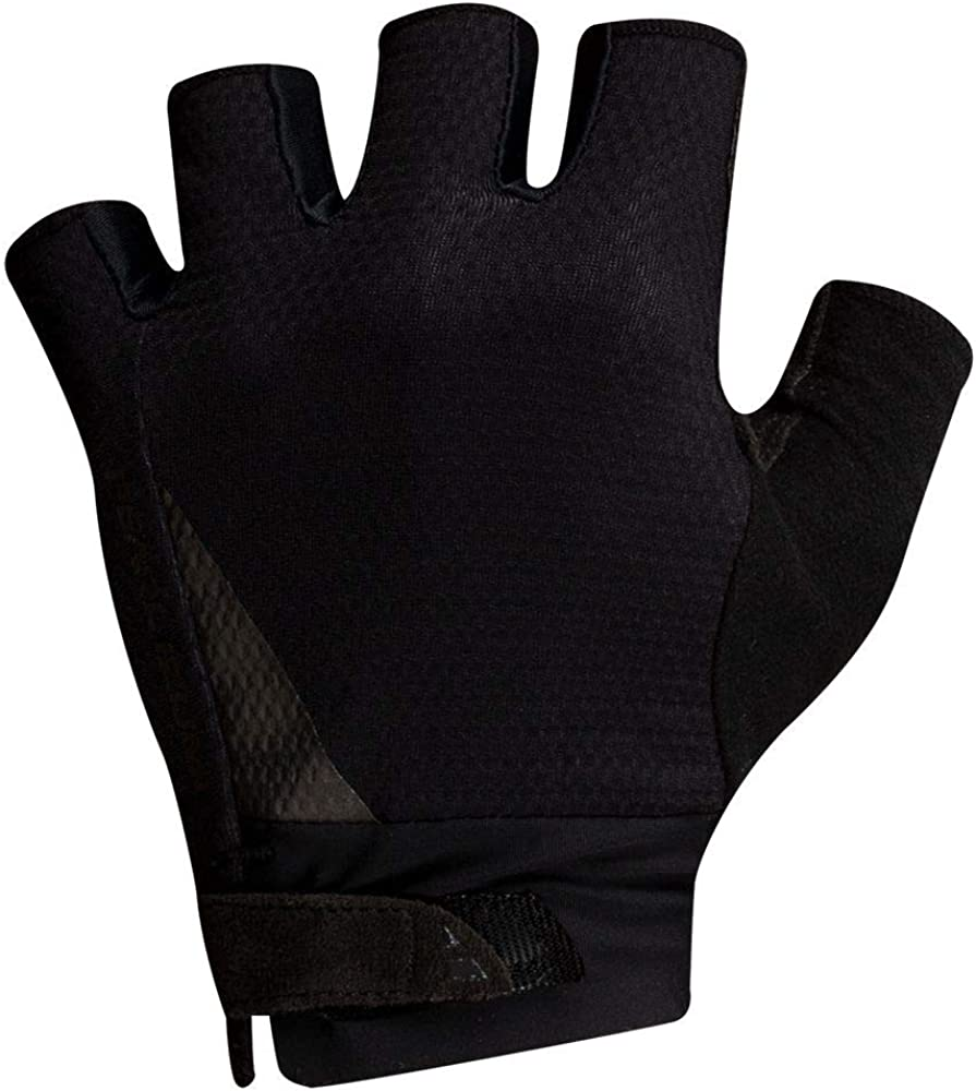 PEARL IZUMI Men's Elite Gel Glove, Black, XX-Large