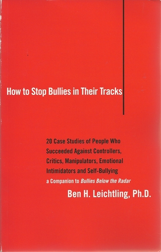 How to Stop Bullies in Their Tracks PDF