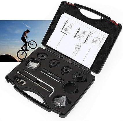 Bicycle Bottom Bracket Install Remove Tool Kit Cup Bearing Press PF30 BB30 86 92