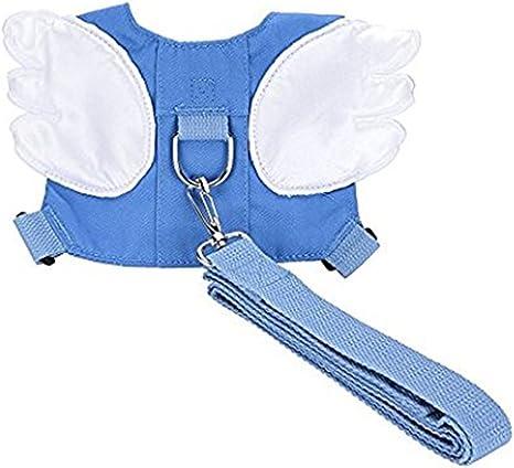 Foxom Arnés de Seguridad Con Alas de Mariposa Para Bebés y Niñas ...
