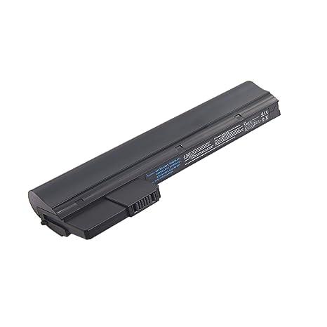 4400 mAh batería para ordenador portátil HP Mini 110 – 3612er, HP Mini 110 –