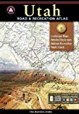 Benchmark Utah Road & Recreation Atlas, 6th Edition