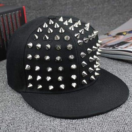 kyprx Gorras de béisbol para Hombres Béisbol para Hombres Clavo ...