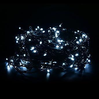 crownroyaljack Weihnachten String Lights Dekorative Outdoor Indoor ...