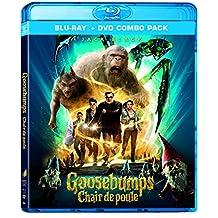 Goosebumps (2 Discs) Bilingual
