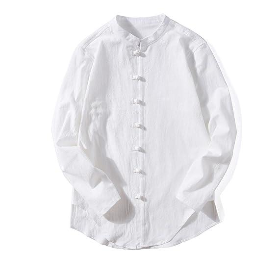 Rawdah_Camisas De Hombre Camisas De Hombre De Vestir Camisas De Hombre Blancas Camisas De Hombre Talla Grande Camisas Hombre Slim Camisas Hombre Blancas ...