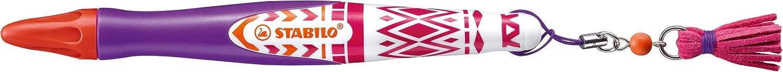 STABILO S Move Festival Spirit Penna Roller Lilla/Rosa/Arancio Stabilo International GmbH 3894/1-41