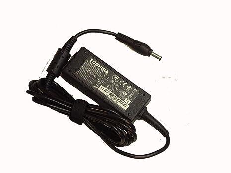 Amazon.com: Original Toshiba AC Adapter 19V/ 1.58A 30W OEM ...
