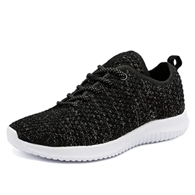 8c2454cec904d CIOR Fantiny Women Running Shoes Lightweight Walking Sneakers