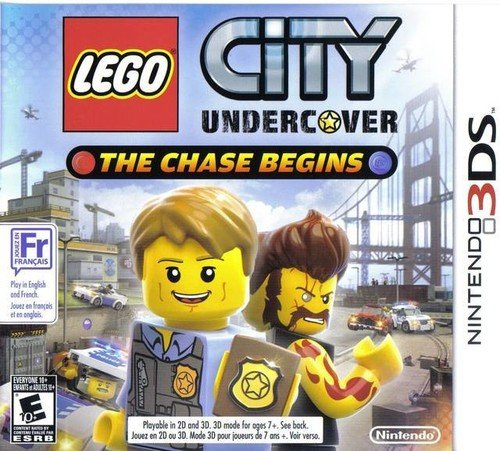 Top 3ds Games 2020.Top 8 Nintendo 3ds Lego City For 2020 Iexw Reviews