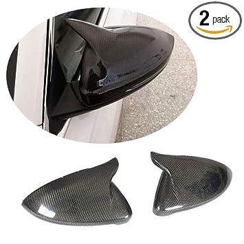 Amazon.com: MCARCAR Kit de cubierta de espejo para ...