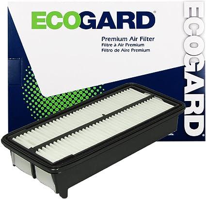 FRAM CA10886 Extra Guard Rigid Rectangular Panel Air Filter