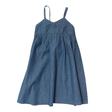 a84e15eeb05e7 クランボン)Kuranbon シンプルバックリボンジャンスカ ジャンパースカート 肩紐調整可