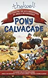 img - for Thelwell's Pony Cavalcade: Angels on Horseback, A Leg in Each Corner, Riding Academy book / textbook / text book