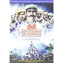 1898 Los Ultimos De Filipinas
