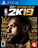 NBA 2K19 20th Anniversary Edition - PS4