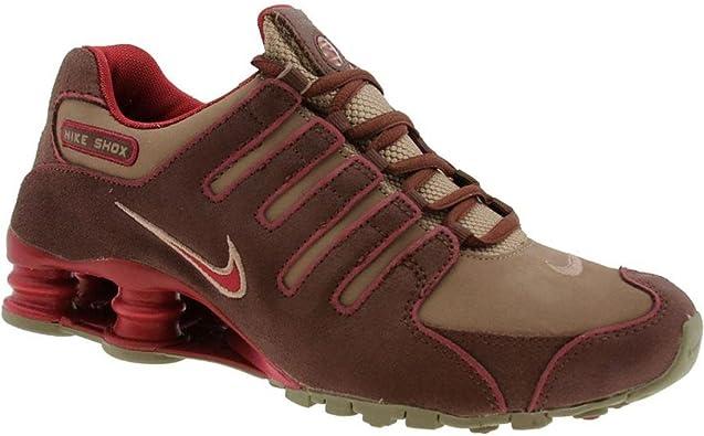 Nike Womens Shox NZ Premium