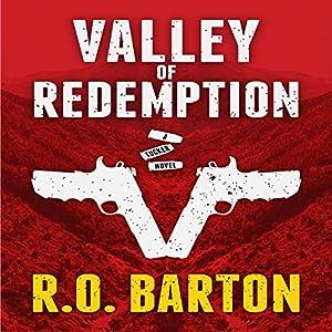 Valley of Redemption Audiobook