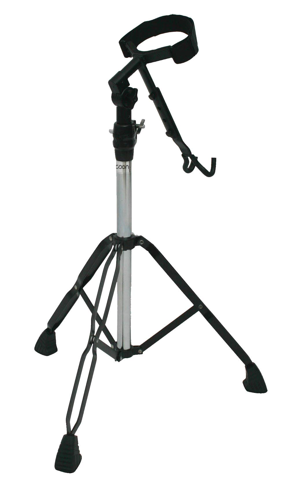 Tycoon Percussion Black Powder Coated Djembe Stand by Tycoon Percussion (Image #1)